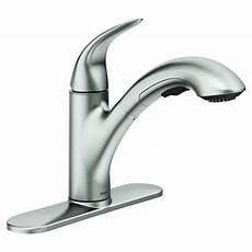 Menards Kitchen Faucets Moen 174 Medina One Handle Pull Out Kitchen Faucet At Menards 174