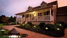 Landscape Lighting Greenwich Placement Of Landscape Lighting I Lighting Llc