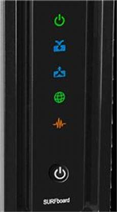 Lights On Arris Modem Arris Modem Blue Lights Meaning Shelly Lighting