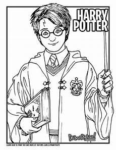 Harry Potter Malvorlagen Novel How To Draw Harry Potter Harry Potter Series
