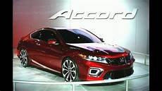 honda new 2020 2020 honda accord review exterior and interior