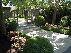 Schmidt Landscape Design Hudson Avenue Residence Schmidt Landscape Design