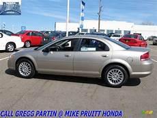 Light Almond Pearl Metallic Clearcoat 2004 Light Almond Pearl Metallic Chrysler Sebring Lx Sedan