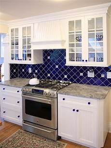 kitchen backsplash blue blue tile backsplash ideas pictures remodel and decor