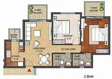 homes 2 bhk flats the right place for house finding