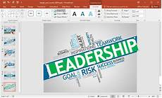 How To Create Template For Powerpoint Animated Word Cloud Powerpoint Template