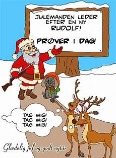humor sjov god jul j 230 gernes magasin