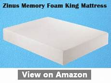 Zinus Sofa Bed Mattress Png Image by The Best King Size Mattress For Back Reviewed