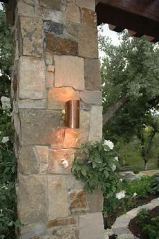 Stone Outdoor Lighting Denver Deck And Patio Lighting Outdoor Lighting Perspectives