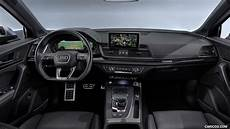 Audi Q5 2020 Interior by 2020 Audi Sq5 Tdi Interior Cockpit Hd Wallpaper 16