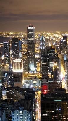 Iphone Wallpaper City Skyline by Chicago Skyline Iphone 6 Wallpaper Hd Free