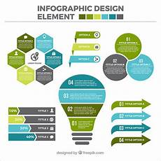 Infographic Elements 30 Templates Amp Vector Kits To Design Your Own Infographic