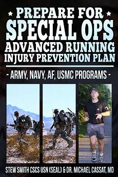 Special Ops Articles From Stew Smith Fitness Preparing