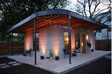 can 3d printed houses provide cheap safe homes for the