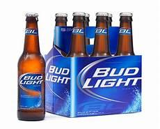 6 Oz Bud Light Bud Light New 6 Pack Image