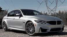 2018 bmw m3 review youtube