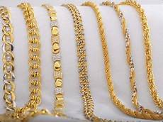 Chain Design Pattern In Gold For Ladies Gold Chain Designs In Grt Images Gold Chain Design Gold