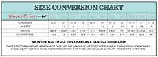 Uk And Us Size Conversion Chart Useful Information Equipt For Play
