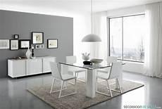 minimalista moderno la elegancia blanco en el comedor