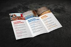 sample brouchure 35 marketing brochure examples tips and templates venngage