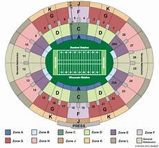Rose Bowl Soccer Seating Chart Rose Bowl Tickets And Rose Bowl Seating Charts 2020 Rose