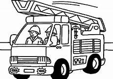 Ausmalbilder Feuerwehr Kinder Feuerwehr Ausmalbilder Ausmalbilder Feuerwehr