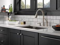 Top Kitchen Faucets Top 10 Best Kitchen Sink Faucets In 2019 Reviews Guide