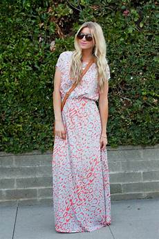 side slit diy maxi dress allfreesewing