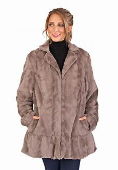 mid length coats for womens faux fur coat mid length jacket