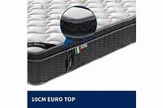 king mattress bed top 9 zone pocket cool gel
