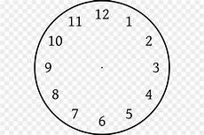 Malvorlage Uhr Ohne Zeiger Free Transparent Clock Free Clip Free