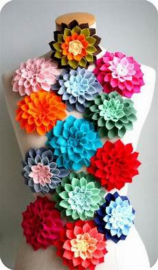mothers day ideas felt craft