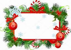 cornice natalizie cornice natale vettoriali stock 169 dazdraperma 4454466