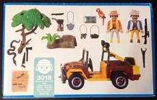 Malvorlagen Playmobil Jungle Playmobil Set 3018 Usa Jungle Expedition Klickypedia