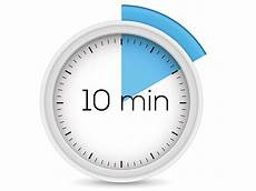 Timer 10 Minutes 10 Minutes Of Regular Exercise Tackles Depression Easy