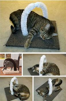 20 purrfect diy projects for cat owners diy crafts
