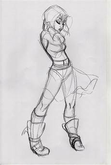 Character Design Sketches Scotland S Art Blog Spring Semester Demo Sketches And