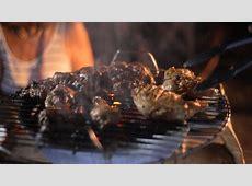 Rum drunk barbecue chicken   Chicken recipes   SBS Food