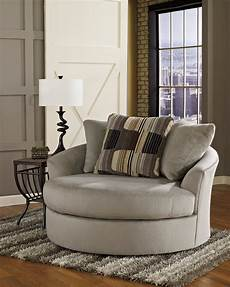 oversized accent chairs westen granite oversized swivel accent chair 1950121