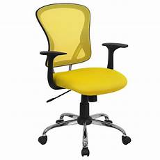 Cool Office Furniture Flare Mesh Office Chair