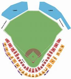 Reeves Athletic Complex Seating Chart Peoria Sports Complex Seating Chart Amp Maps Peoria