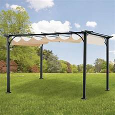 gazebo walmart replacement canopy for naples pergola riplock 350 garden