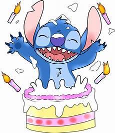 happybirthday birthday stich birthdaycandles wish happy
