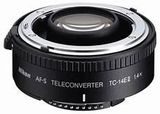 Nikon Tc Compatibility Chart Nikon Af S Tc 14e Iii Teleconverter Announced Nikon Rumors