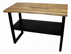 Sofa Table 2 Shelves Png Image by Live Edge Sideboard With Shelf Luc S