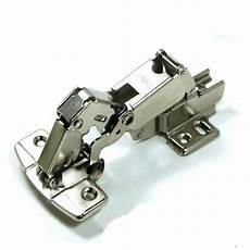 new dtc 165 degree cabinet hinge w plate for 3 4 quot overlay