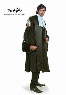 toga avvocato uomo tessuto marzotto tela fresco