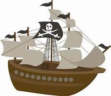 pirate ship 183 free image on pixabay
