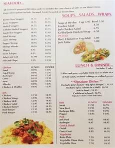 Restaurant Menu Samples Sample Take Out Lunch Dinner Menu Yelp