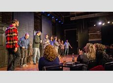 The Best Comedy Theaters and Shows in Chicago   Improv